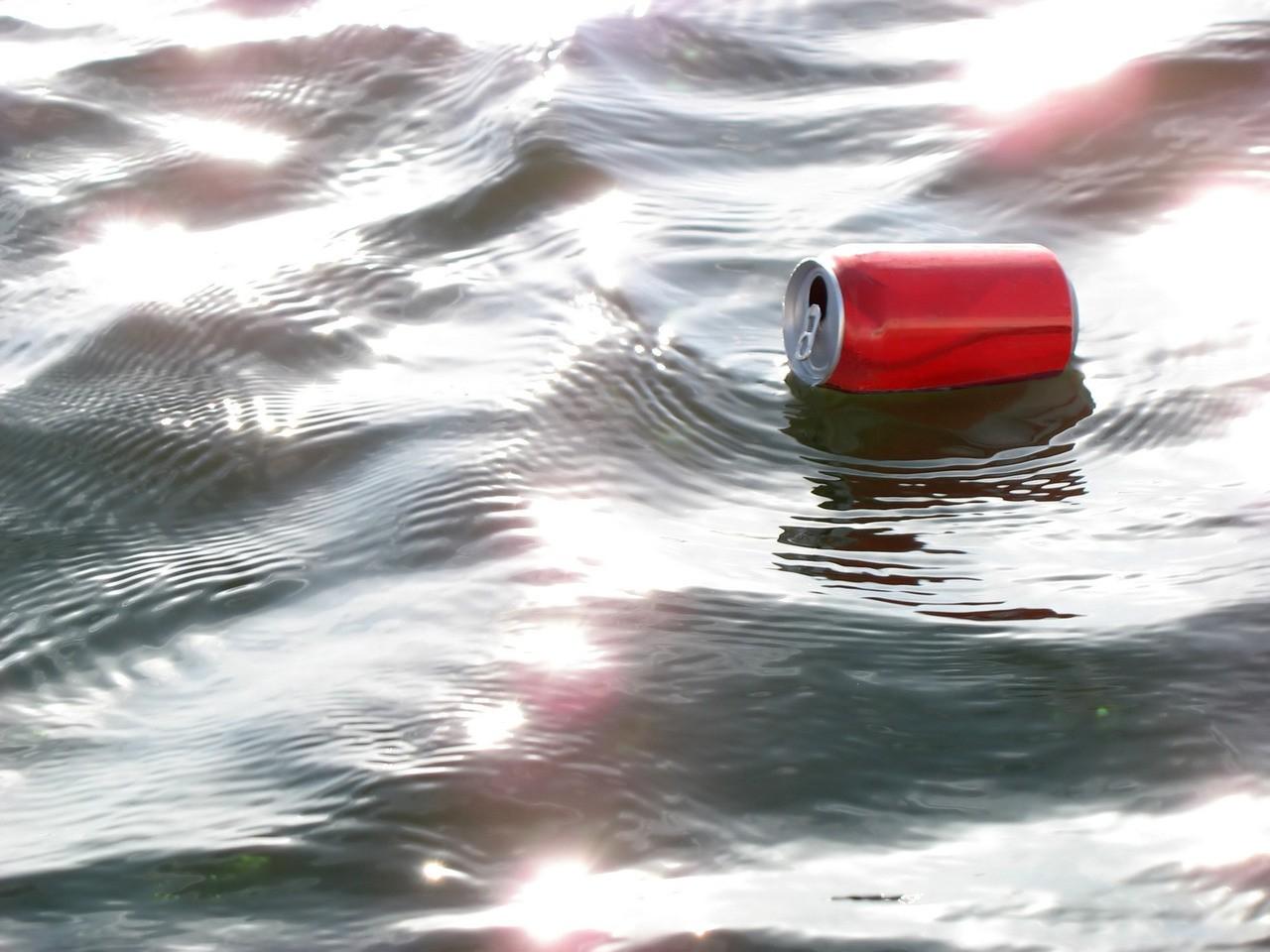 Źródła zanieczyszczeń wody