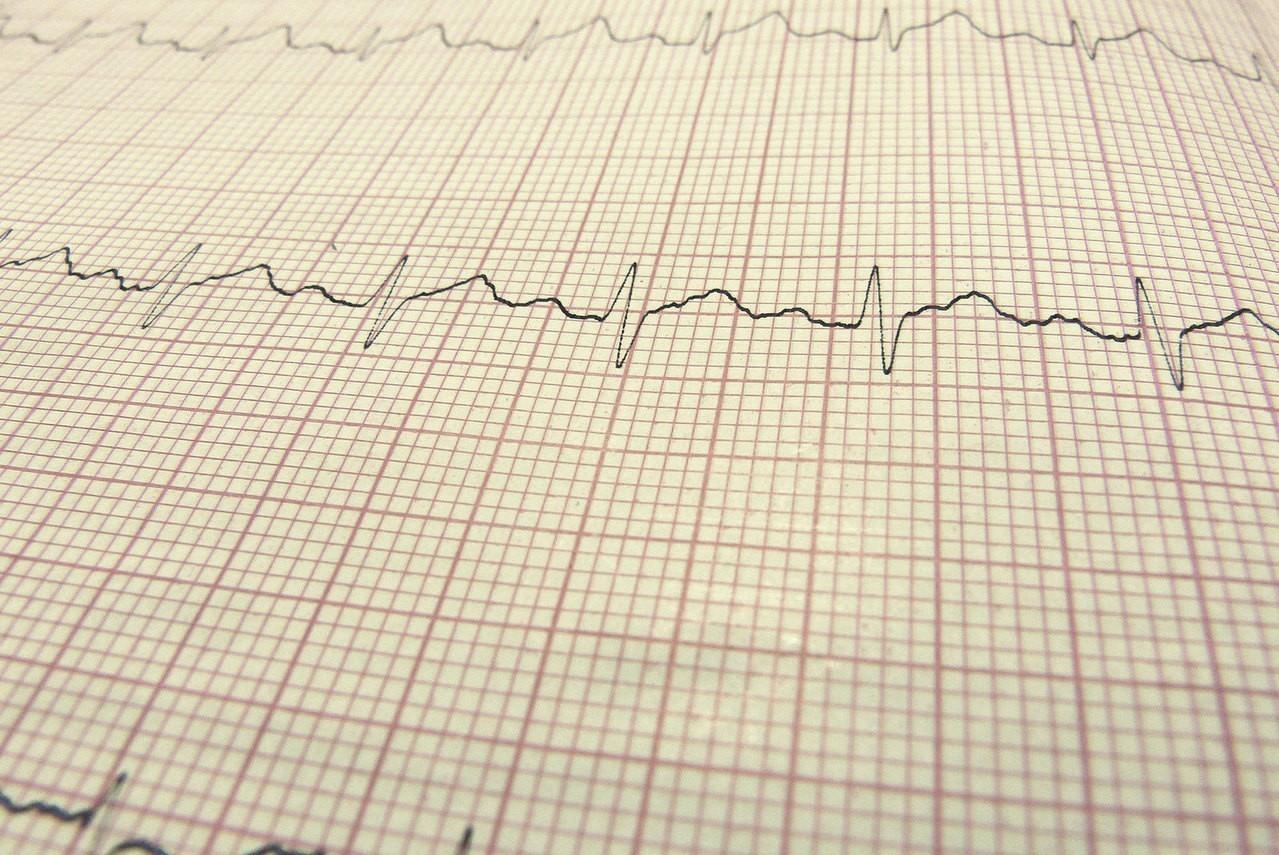 Jeśli mamy problem z sercem, pomoże nam kardiologia