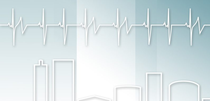 Choroby tętnic