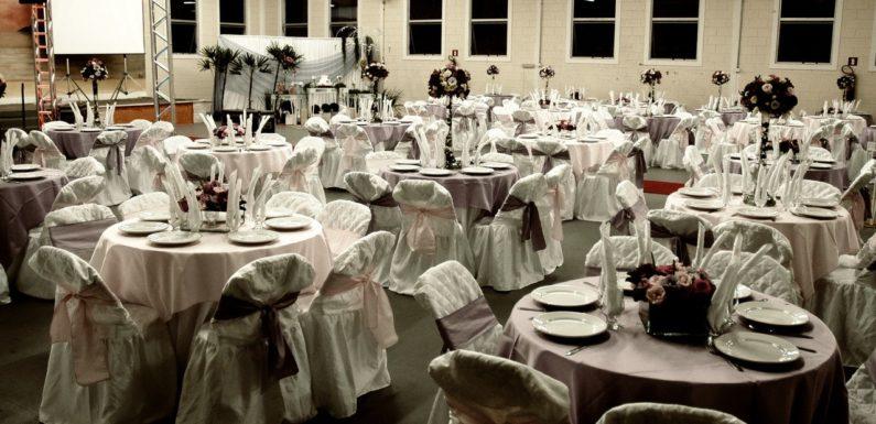 Pomoc przy organizacji ślubu jest przydatna